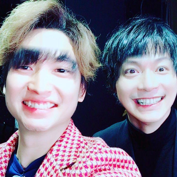 Katori Shingo's Instagram Post On 3 November, 2017